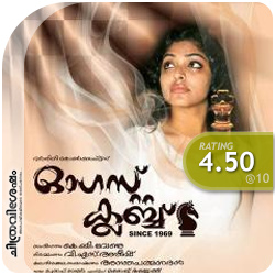 August Club: Chithravishesham Rating [4.50/10]
