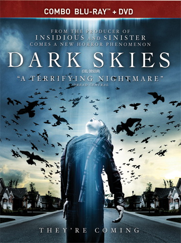 Dark Skies 2013 اون لاين مترجم يوتيوب + تحميل