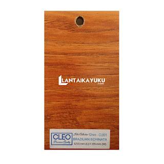 Brazilian Echinata CL801 Laminate Floor