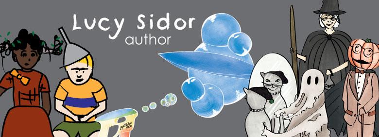 Lucy Sidor's Books
