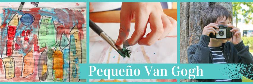 Pequeño Van Gogh