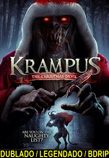 Assistir Krampus The Christmas Devil Dublado
