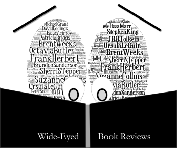 Wide-Eyed Book Reviews