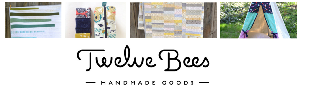 Twelve Bees Handmade Goods