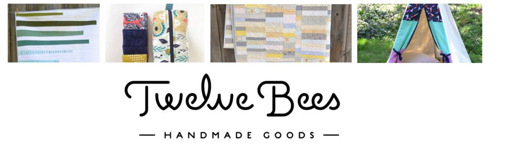 Twelve Bees Handmade Goods