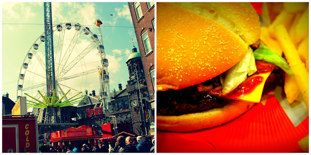 Paasweekend amsterdam landvanmelkenhoning.blogspot.nl keihard genieten
