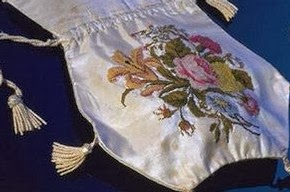 18th Century Pocket