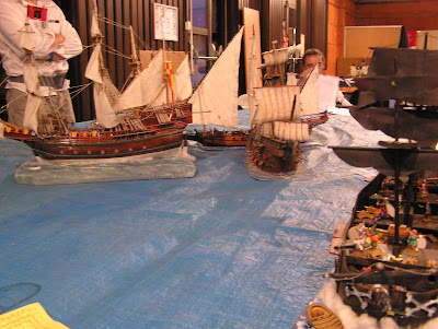 Mégaventure Pirates des Caraïbes 2012 Photo+028