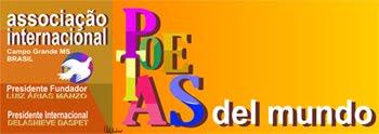 Poetas del Mundo/Consulado de SC
