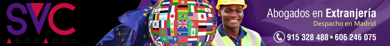 Abogado Extranjería Madrid | 1ª CONSULTA GRATIS | Denegación de visados