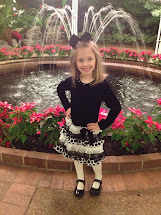 Boots Bows & 5- Opryland Hotel School Party