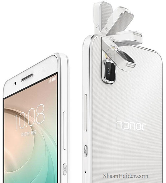 Huawei Honor 7i - Full Features and Specs