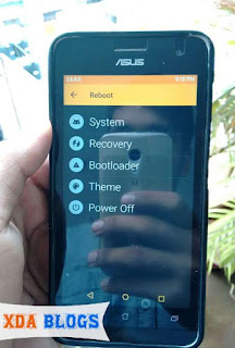 Root zenfone 5 Kitkat version without PC
