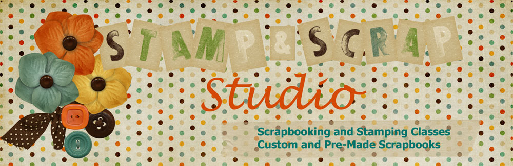 Stamp and Scrap Studio