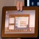 Configurações poderosas e sistema operacional Windows são as apostas para o Dell Peju, novo tablet que deve chegar em outubro.