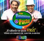 CON DOMINGO Y PACHÁ