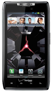 Motorola Droid RAZR Review - release date specs price