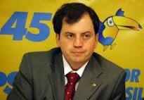 DEPUTADO FEDERAL RODRIGO DE CASTRO