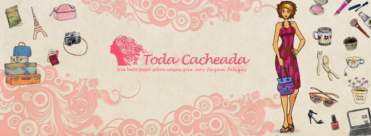 TODA CACHEADA