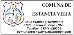 COMUNA DE ESTANCIA VIEJA