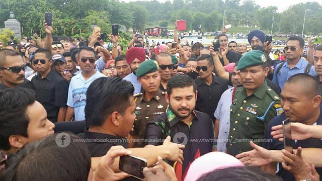 Bangsa Johor 7
