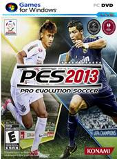 Baixar Pes 13