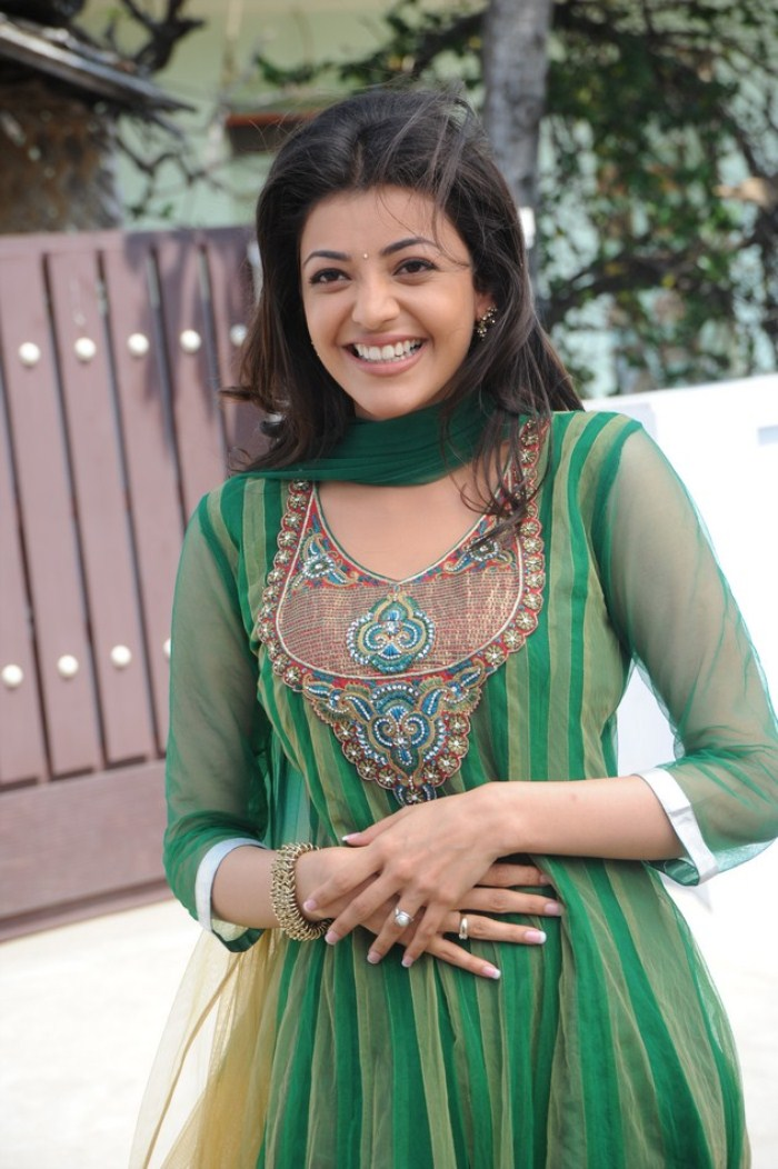 Kajal Agarwal Pics in Mr.Perfect