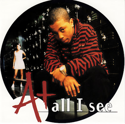 A+ - Ill I See-(CDS)-1996