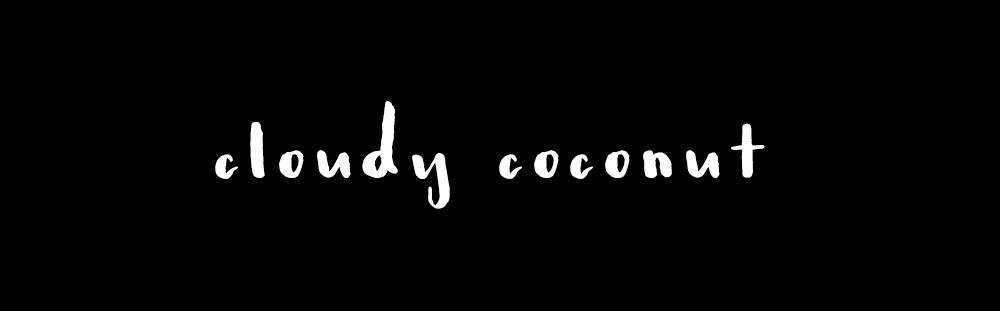 cloudycoconut