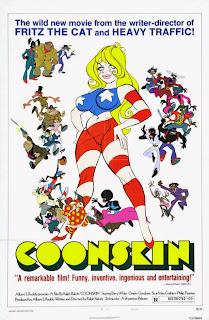 Watch Coonskin (1975) movie free online