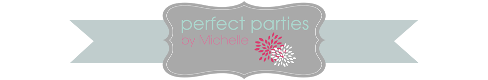 perfect parties by michelle