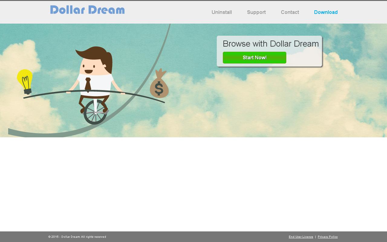 Dollar Dream