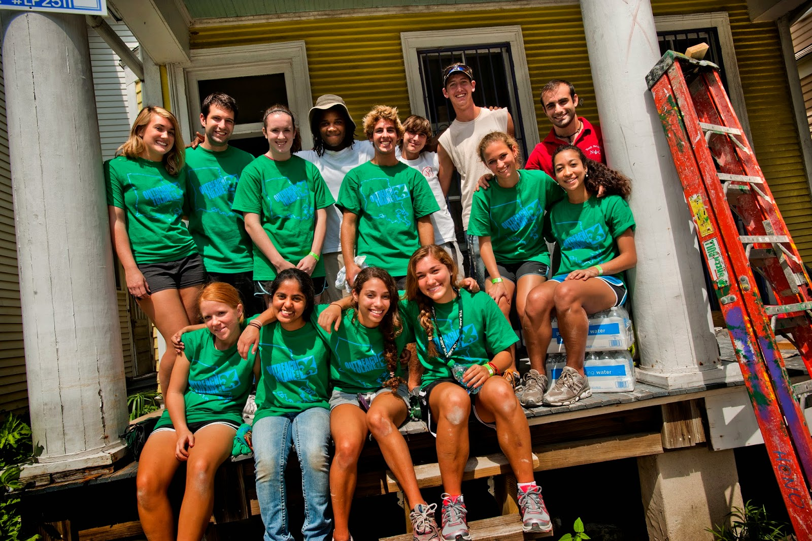 community service fellowship tulane university admission blog  community service fellowship