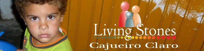 Living Stones Cajueiro Claro