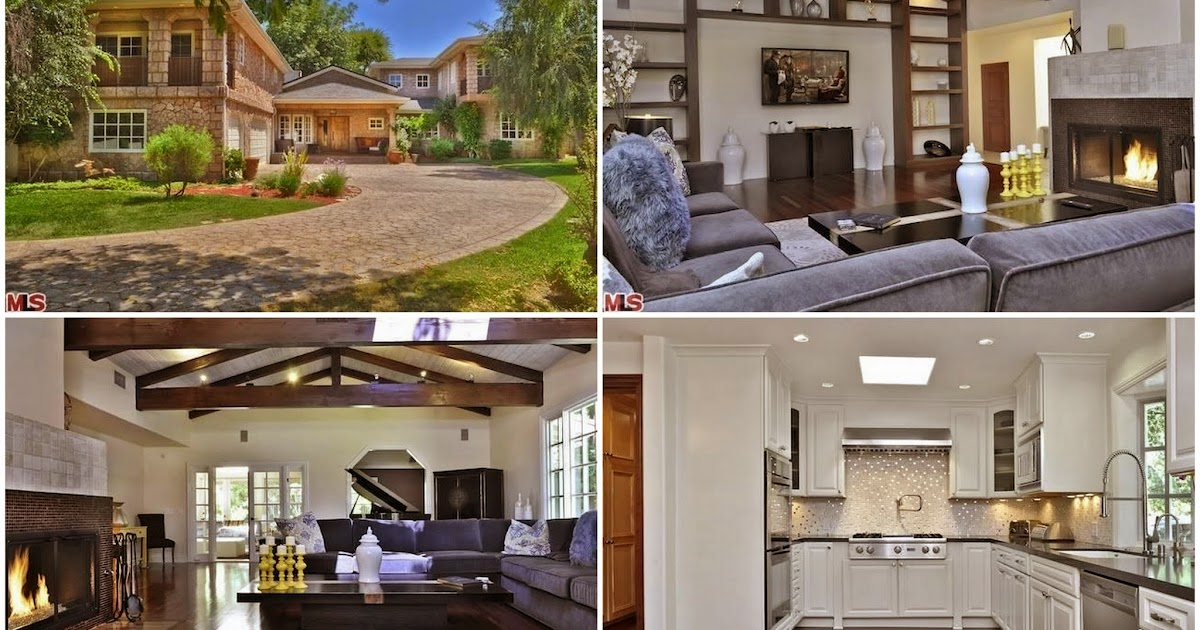 Pictures of kenny smith house