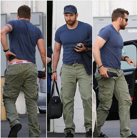 Seduced by the New...:... Bradley Cooper Weight