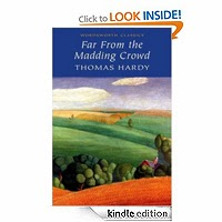 FREE: Far from the Madding Crowd by Thomas Hardy