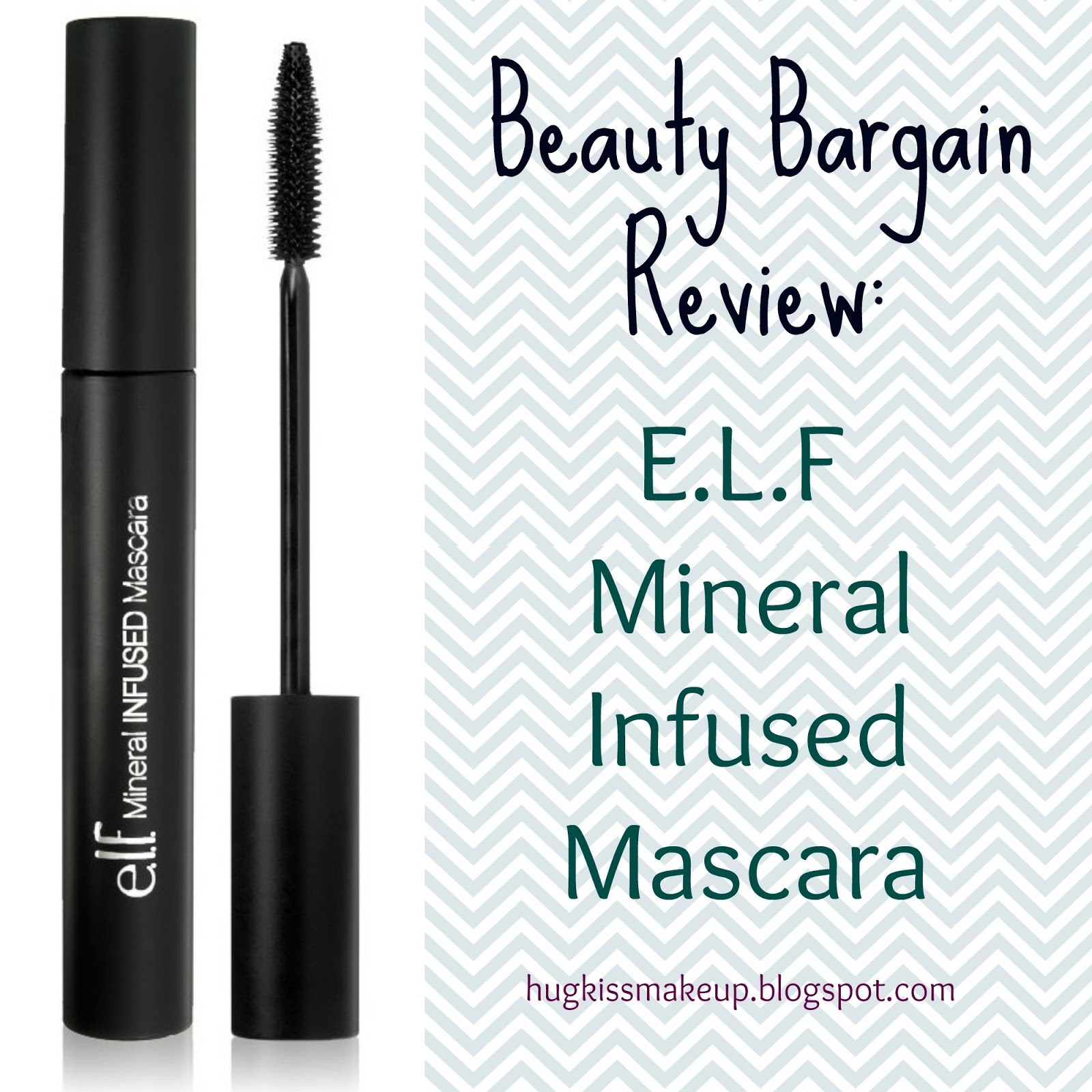 Elf mineral mascara review