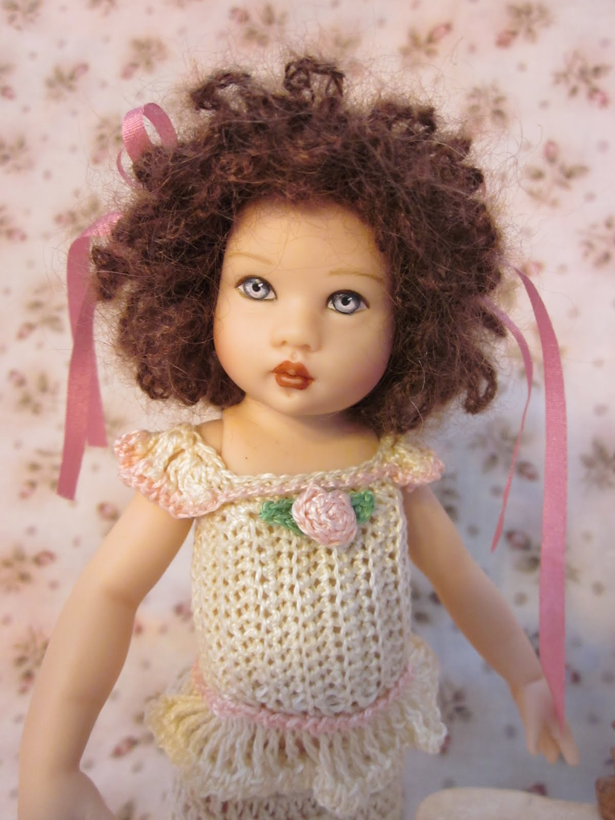 Love Is In the Airfor Kish Riley Doll