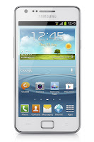 Review Samsung Galaxy S2
