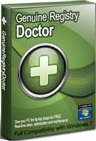Free Download Genuine Registry Doctor 2.6.0.6 with Crack Full Version