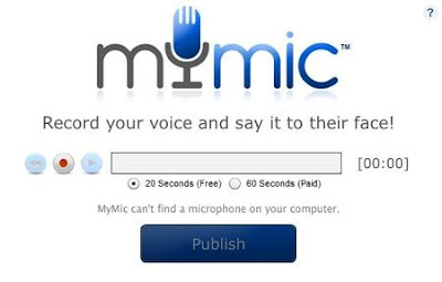 mymic