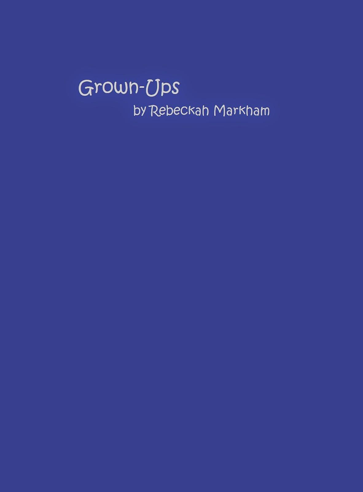 Grownups