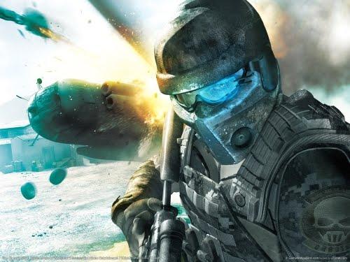 Los Mejores Juegos de Accion para PS3 2012 (PlayStation 3) Ghost Recon: Future Soldier (Tom Clancys Ghost Recon 4, Ghost Recon: Predator, GR 4)