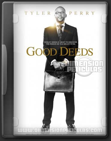 Good Deeds (BRRip HD Ingles Subtitulado) (2012)