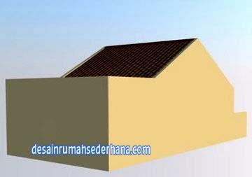 Cara Desain Denah Rumah 1lantai 6 Kamar Tidur