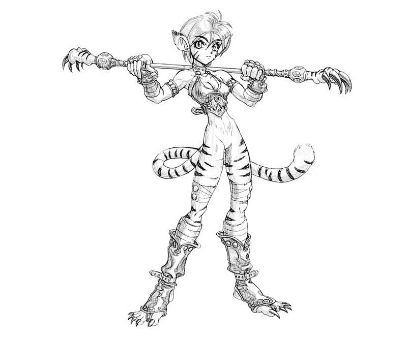 katt-weapon-coloring-pages