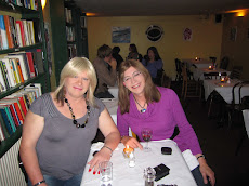 Holly and myself at CB2 in Cambridge