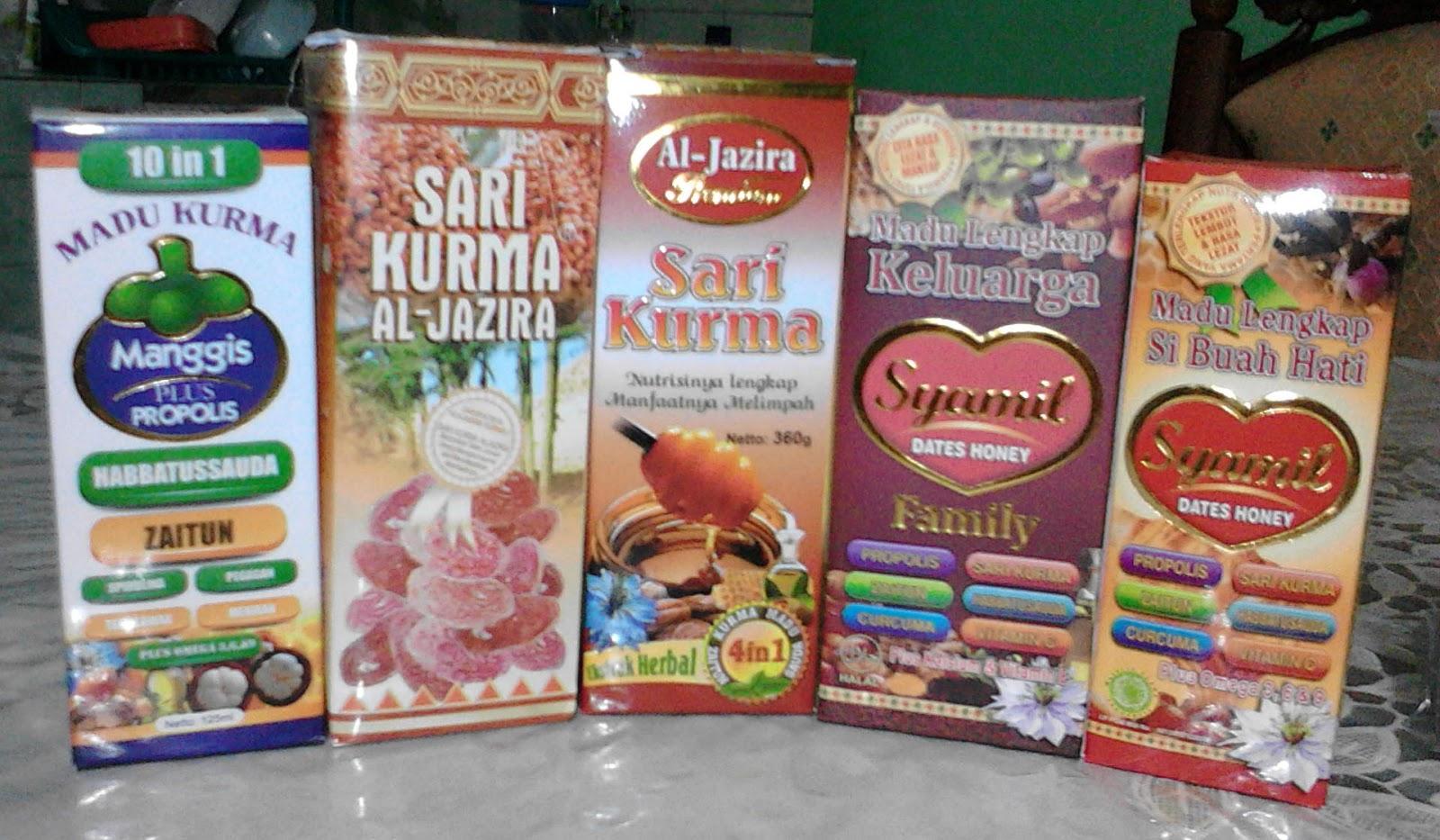 Jamkho Penurun Kolesterol Produk Lain Sari Kurma Aljazira Madu Murni Assyifau Premium Propolis Manggis Habbatussauda Minyak Zaitun Dan