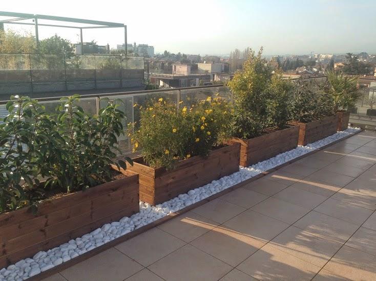 Jardineras al autoclave - Jardineras para terrazas ...